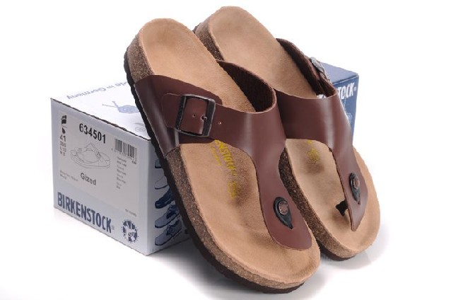 Birkenstock Devon Mens Shoes